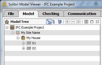 IFC Parameters